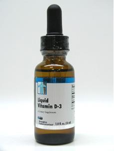 Douglas Labs D3